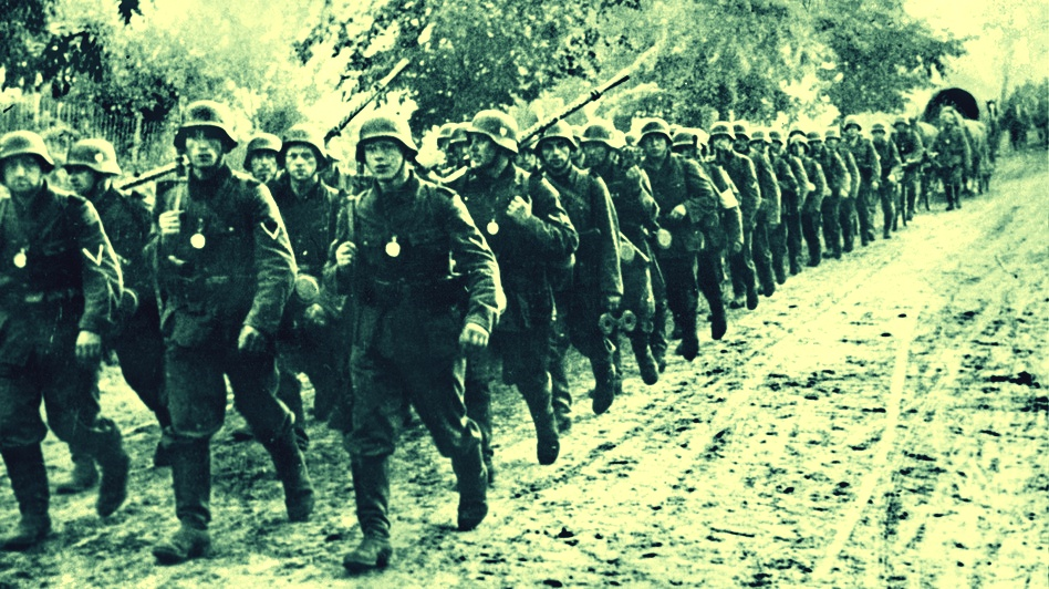 It has been 69 years since World War IIended
